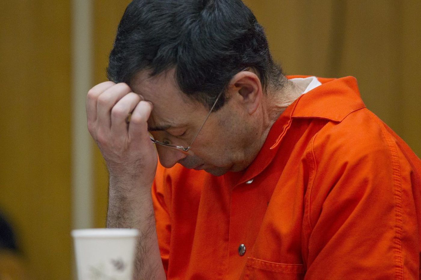 Police investigated Larry Nassar for abuse 13 years ago. Here's how he got away
