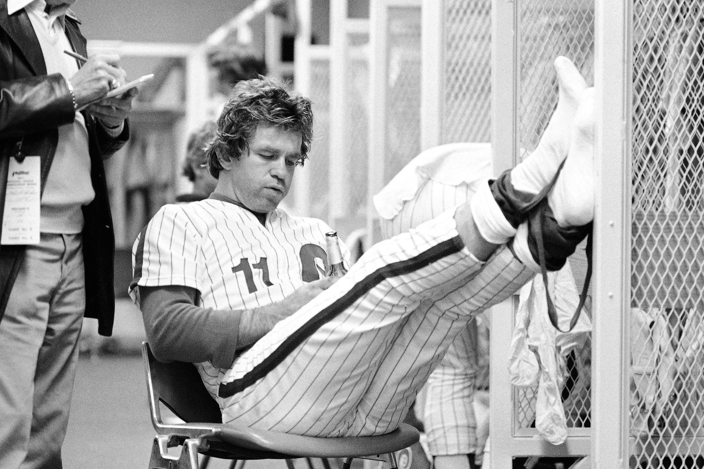 Phillies podcast: Revisiting Black Friday in 1977