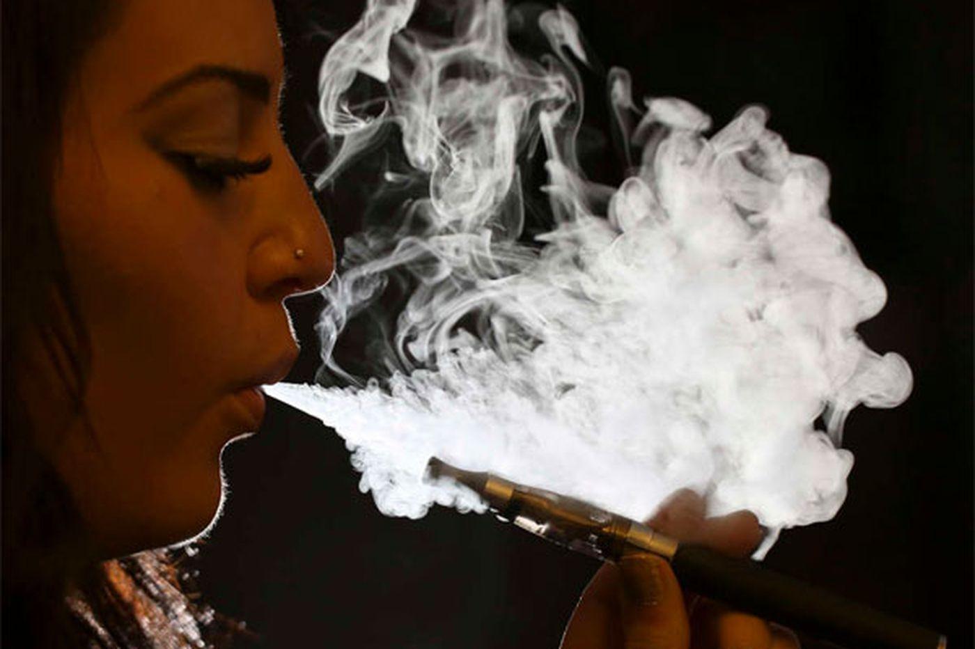 FDA set to decide whether to regulate e-cigarettes