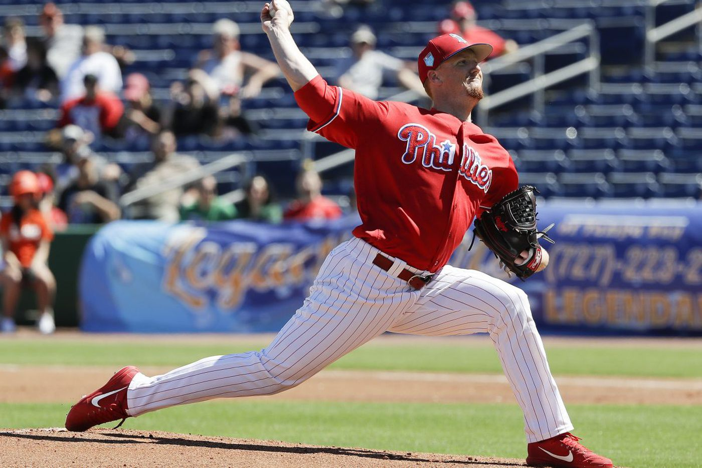 Phillies' minor league report: Reading's Malquin Canelo goes 4-for-5