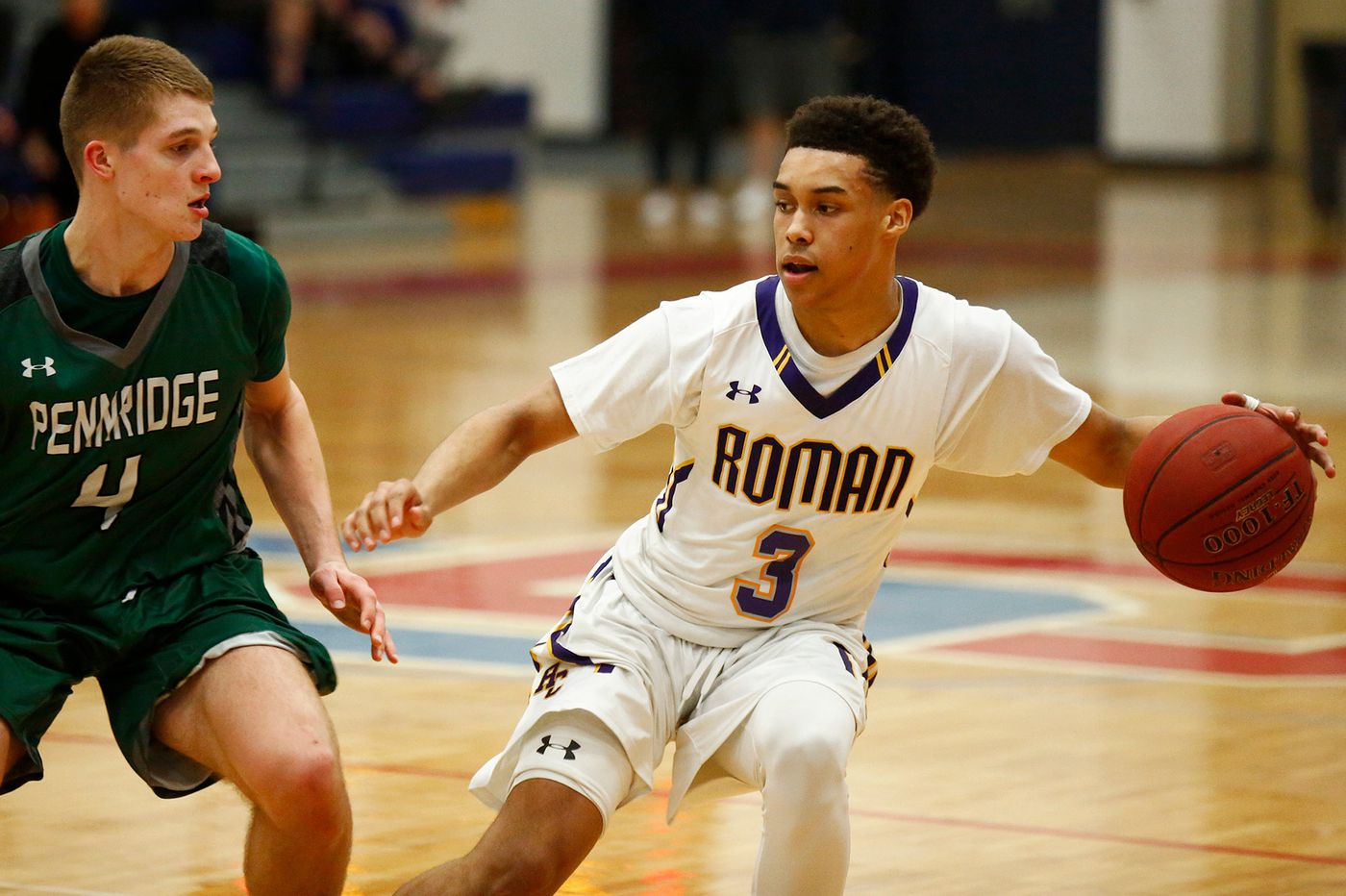 Basketball recruiting: Roman Catholic star Lynn Greer III plans to visit Temple