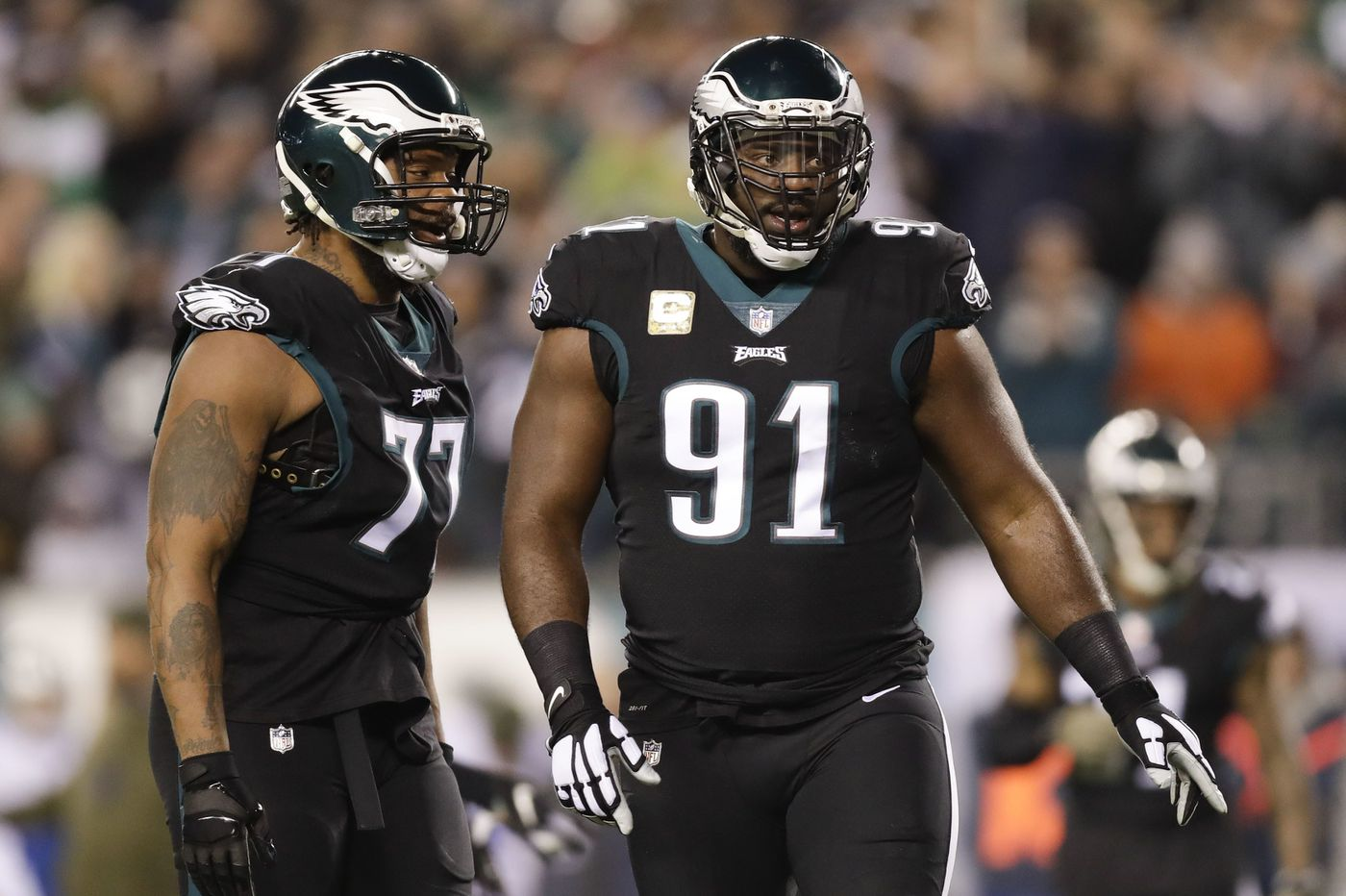 Eagles chat replay: Zach Berman on what's gone wrong and more