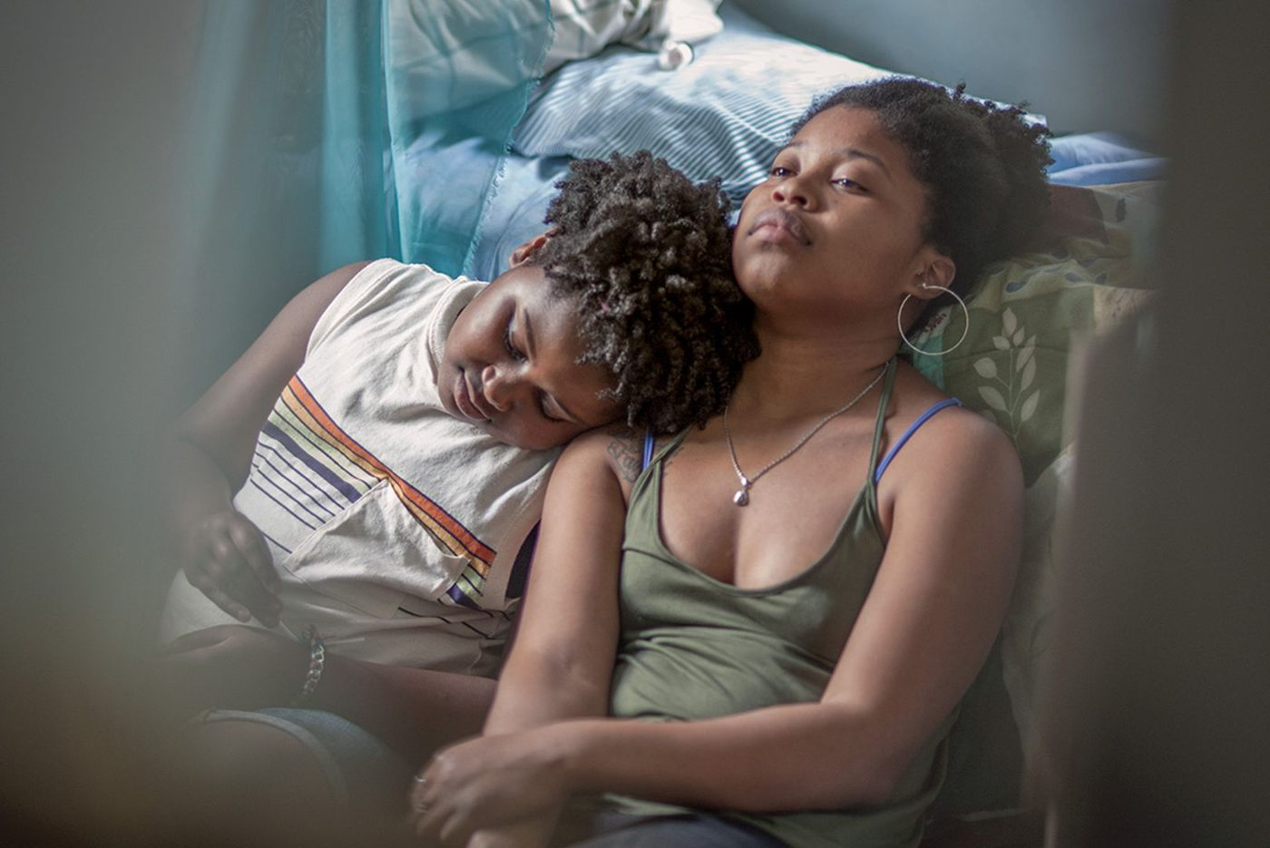 'Night Comes On': Philadelphia is the setting for a moving story of sisterly love