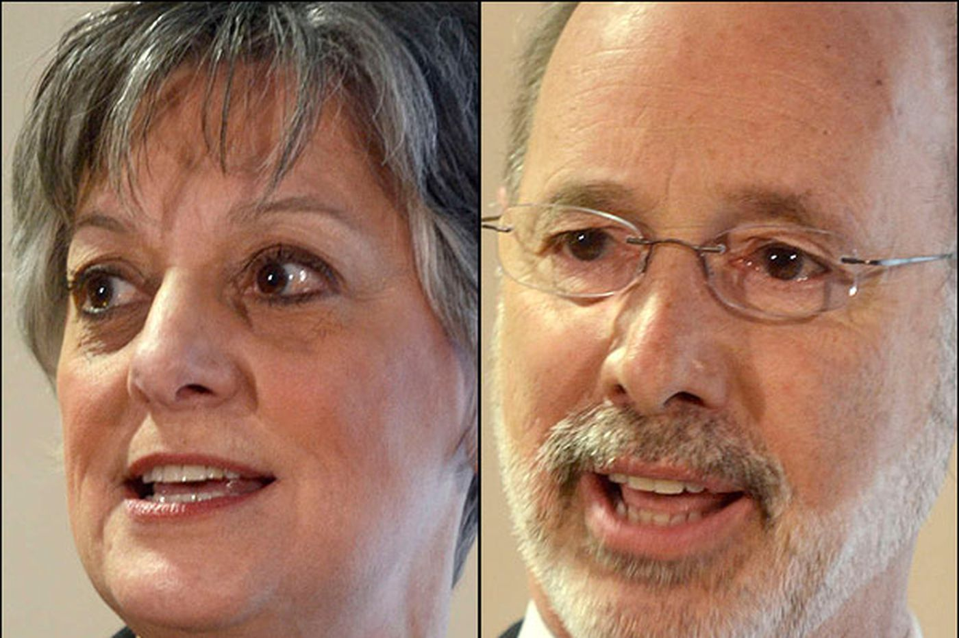Wolf releases details of loan to his campaign