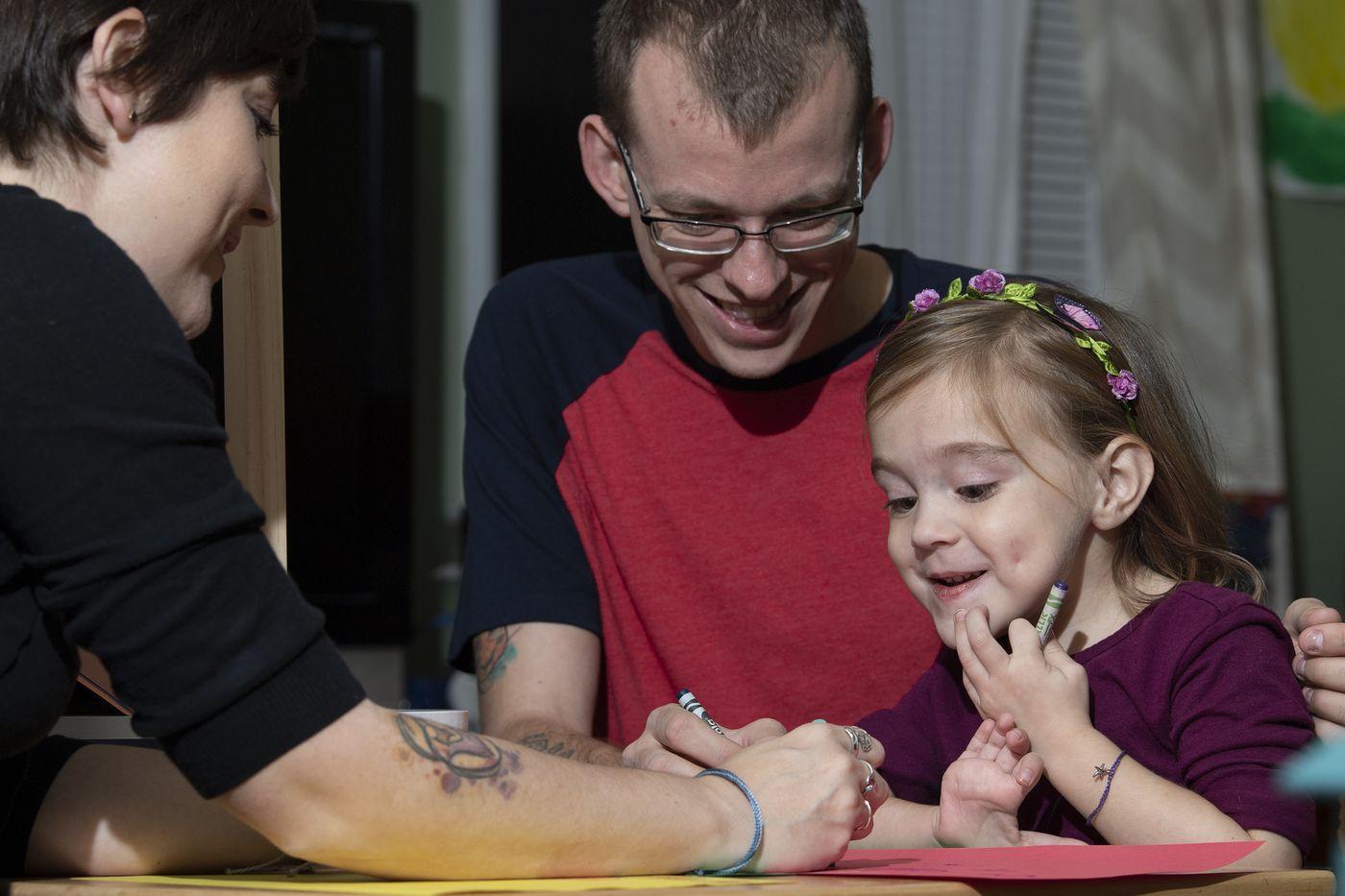 'Polio-like' illness strikes two more in PA, NJ