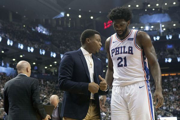 Sixers-Raptors best/worst: Joel Embiid's unimaginable night, a pitiful and inexcusable loss