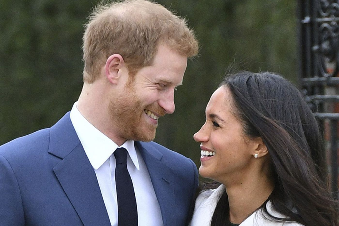 Prince Harry and Meghan Markle's engagement: Is their love enough to conquer racism? | Solomon Jones
