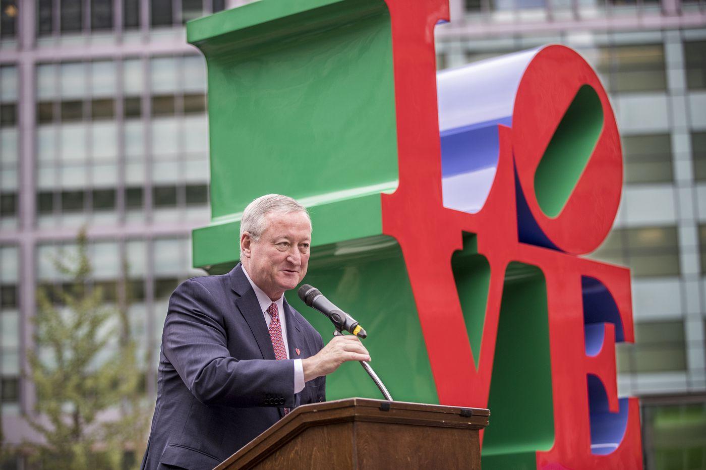 Judge rules for Philadelphia in 'Sanctuary City' case