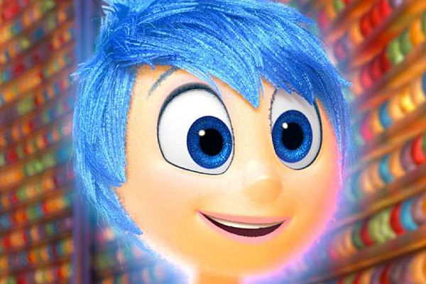 Pixar's 'Inside Out' is the standout