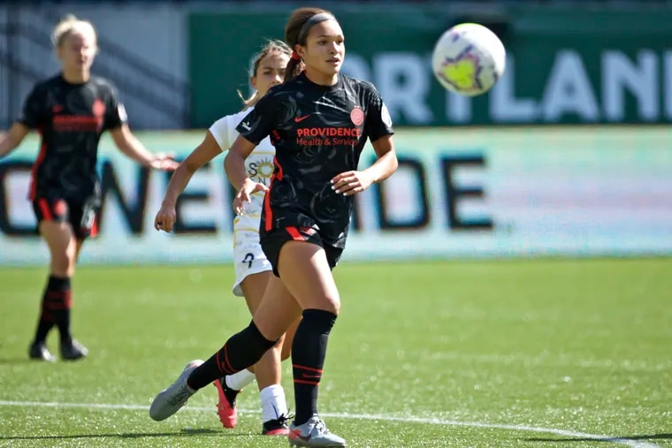 Concacaf plans to launch a women's soccer Champions League after the 2023 World Cup
