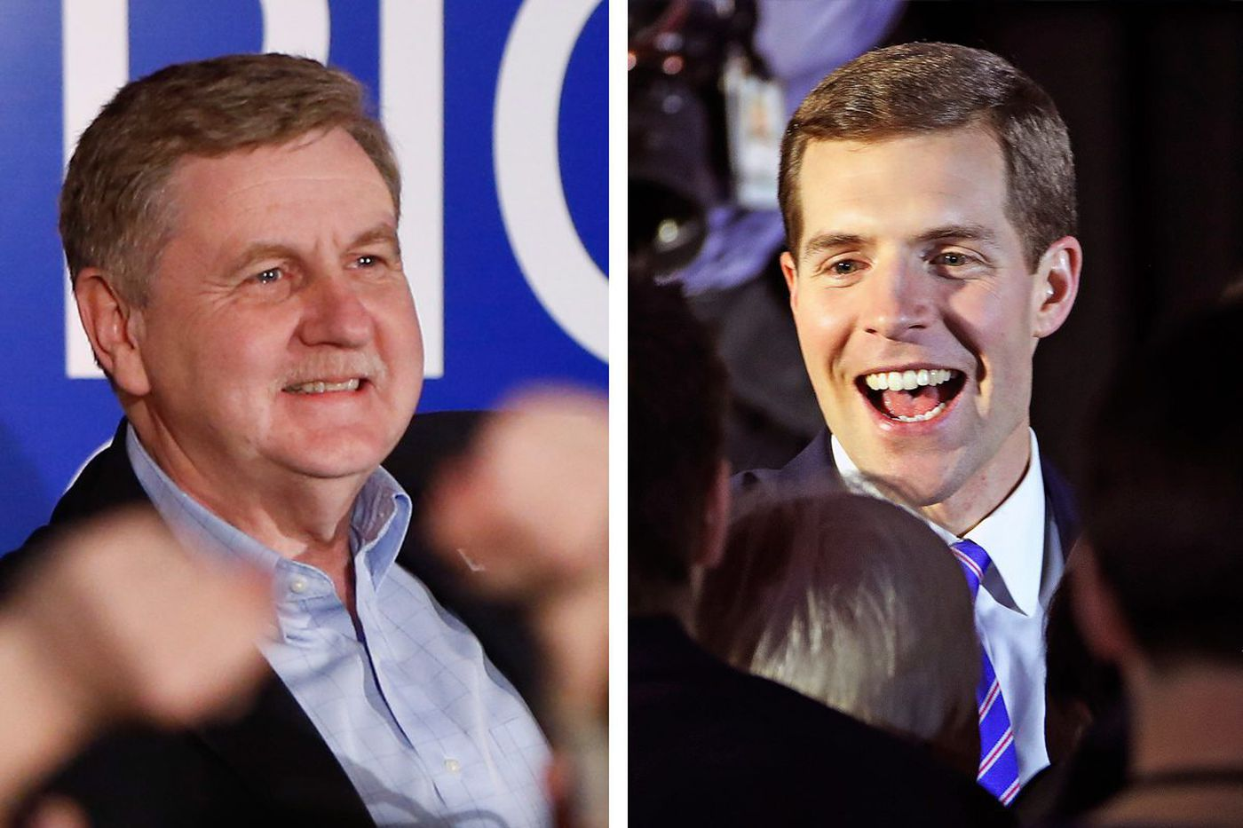 Pa. 18 congressional district results: Lamb says 'we did it.' Saccone says it's 'NOT over'