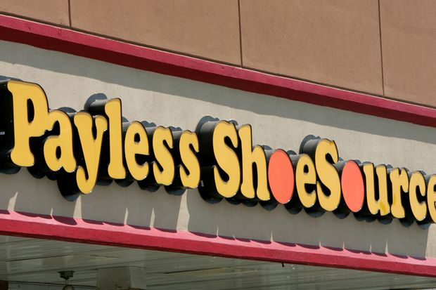 Payless ShoeSource to shutter all of its remaining U.S. stores