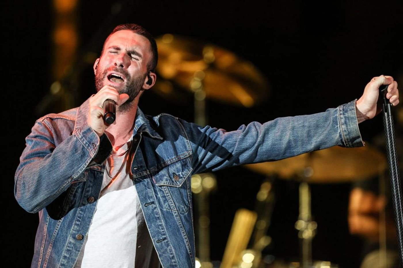 Maroon 5 coming to the Hard Rock in Atlantic City