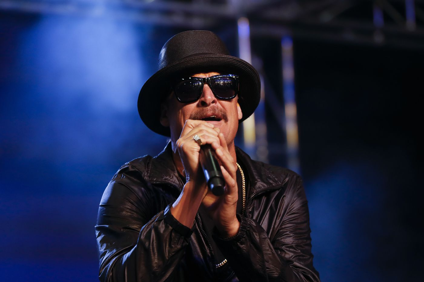 Following Tyler Perry's lead, Kid Rock pays off $81K in layaways