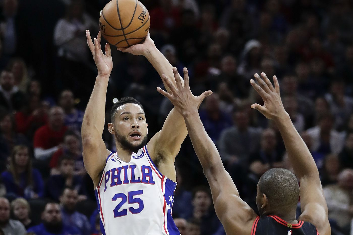 Sixers' Brett Brown won't be boxed into a total of three-point attempts for Ben Simmons