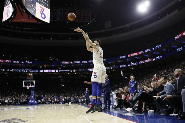 Sixers-Cavs Best/Worst: Ben Simmons' career night, Cleveland's level of awfulness