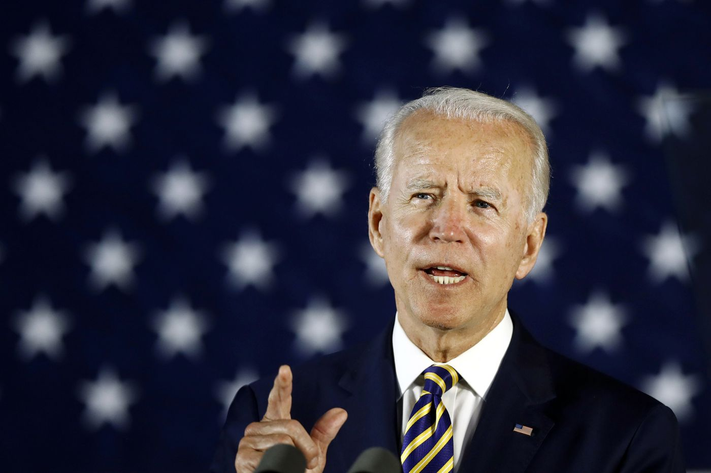 Who's Biden's best VP choice? Pa. insiders weigh in. | Morning Newsletter