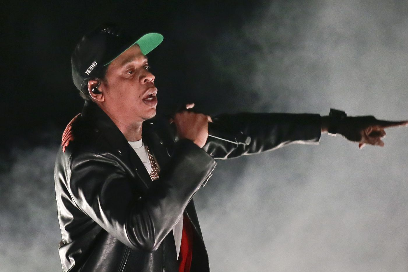 Philly lawyer files lawsuit against Jay-Z's Roc Nation, Amazon over leaked Meek Mill recording