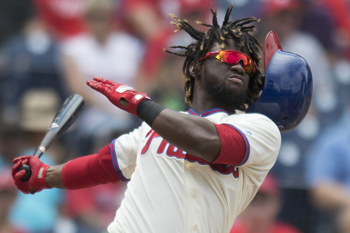 Phillies enter intriguing offseason with difficult roster decisions