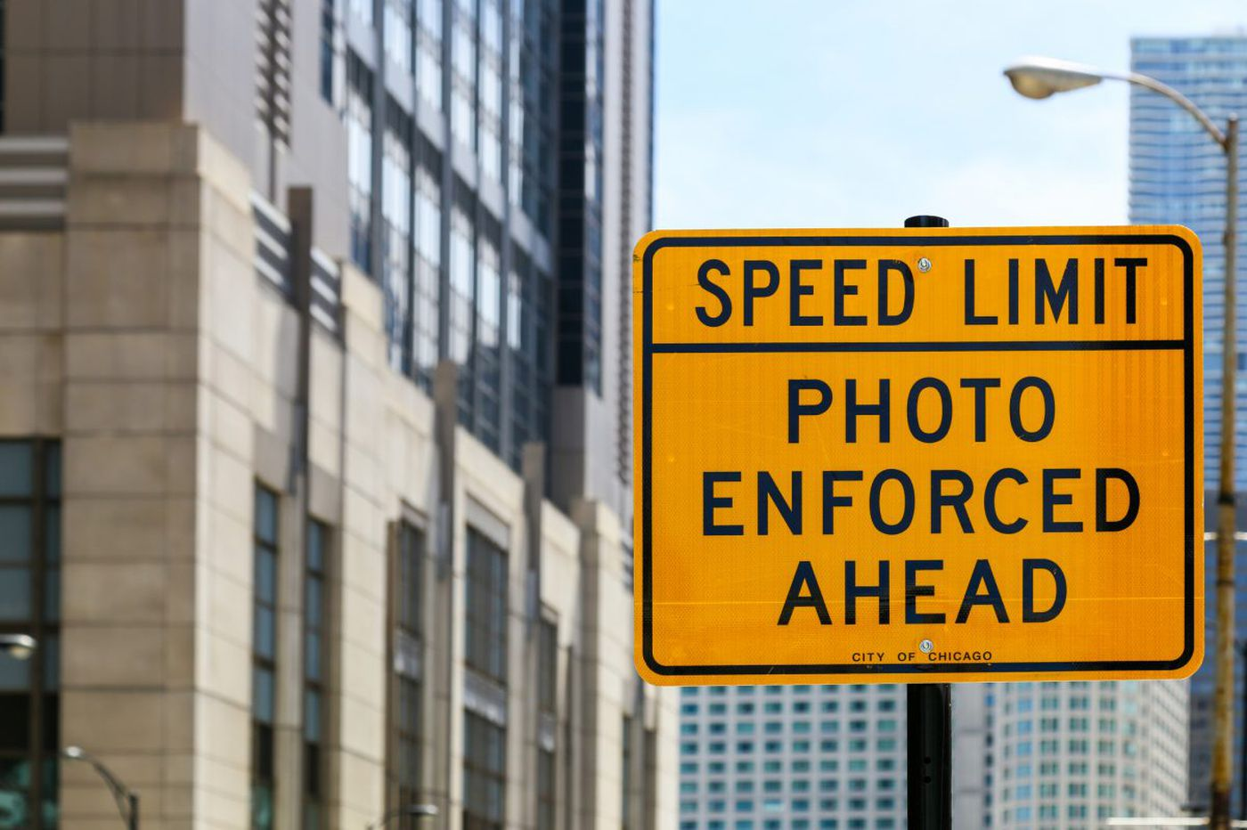 Pa. speed camera bill gets boost from federal study