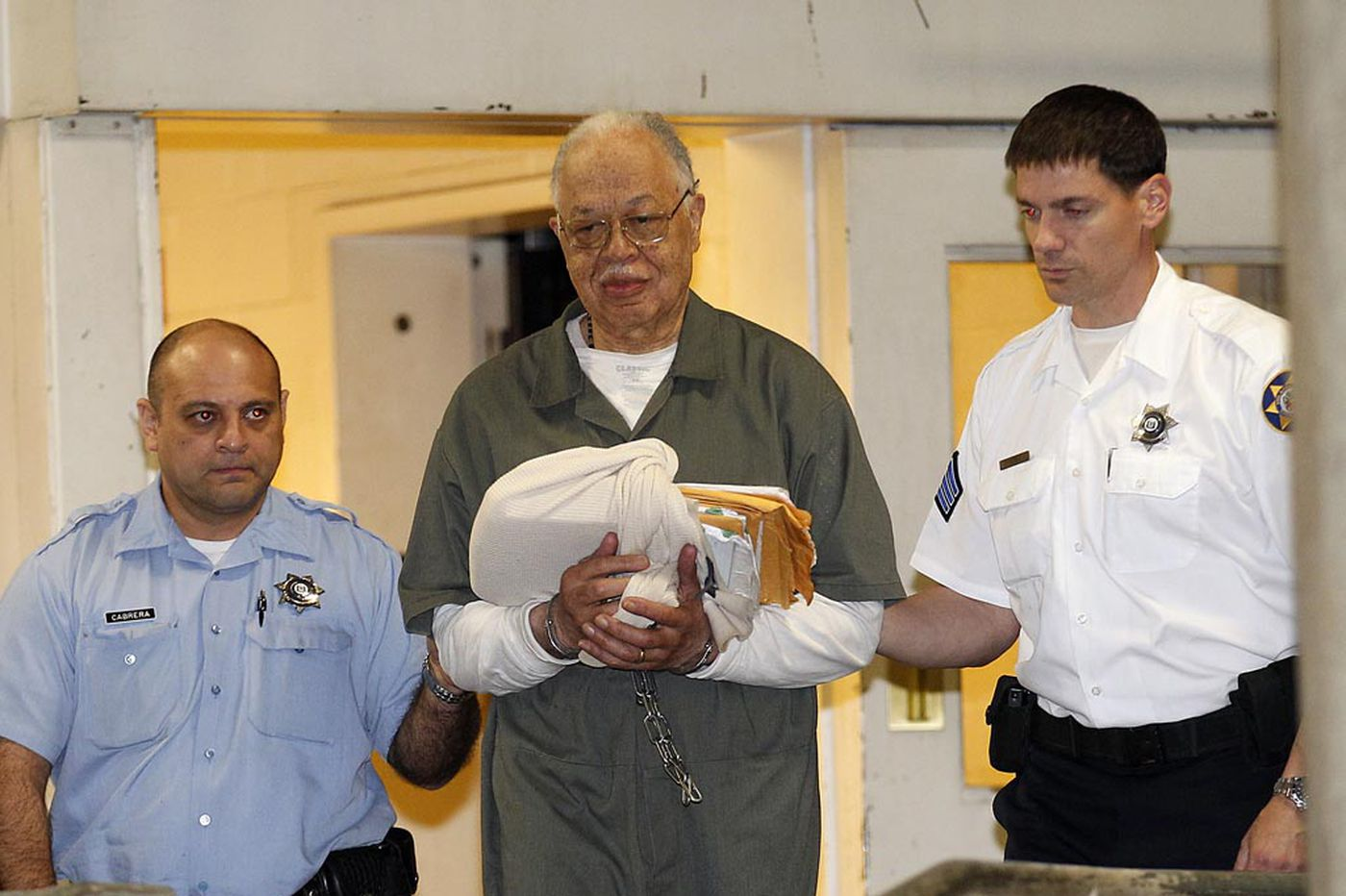 Kermit Gosnell movie tells the ignored story of 'America's biggest serial killer' | George Will