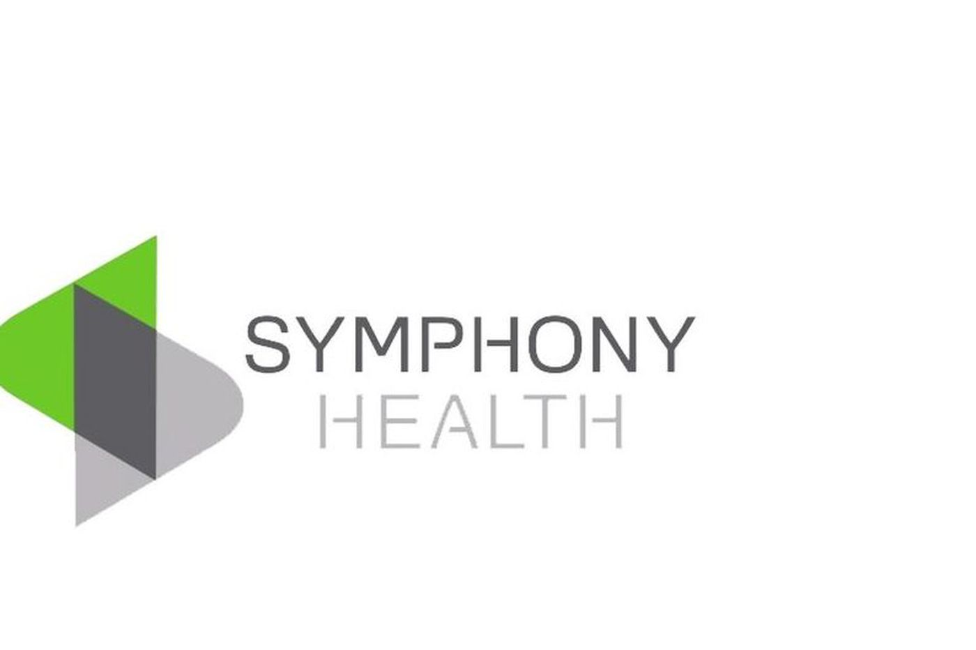 Conshy's Symphony Health drug-data firm sold for $520M