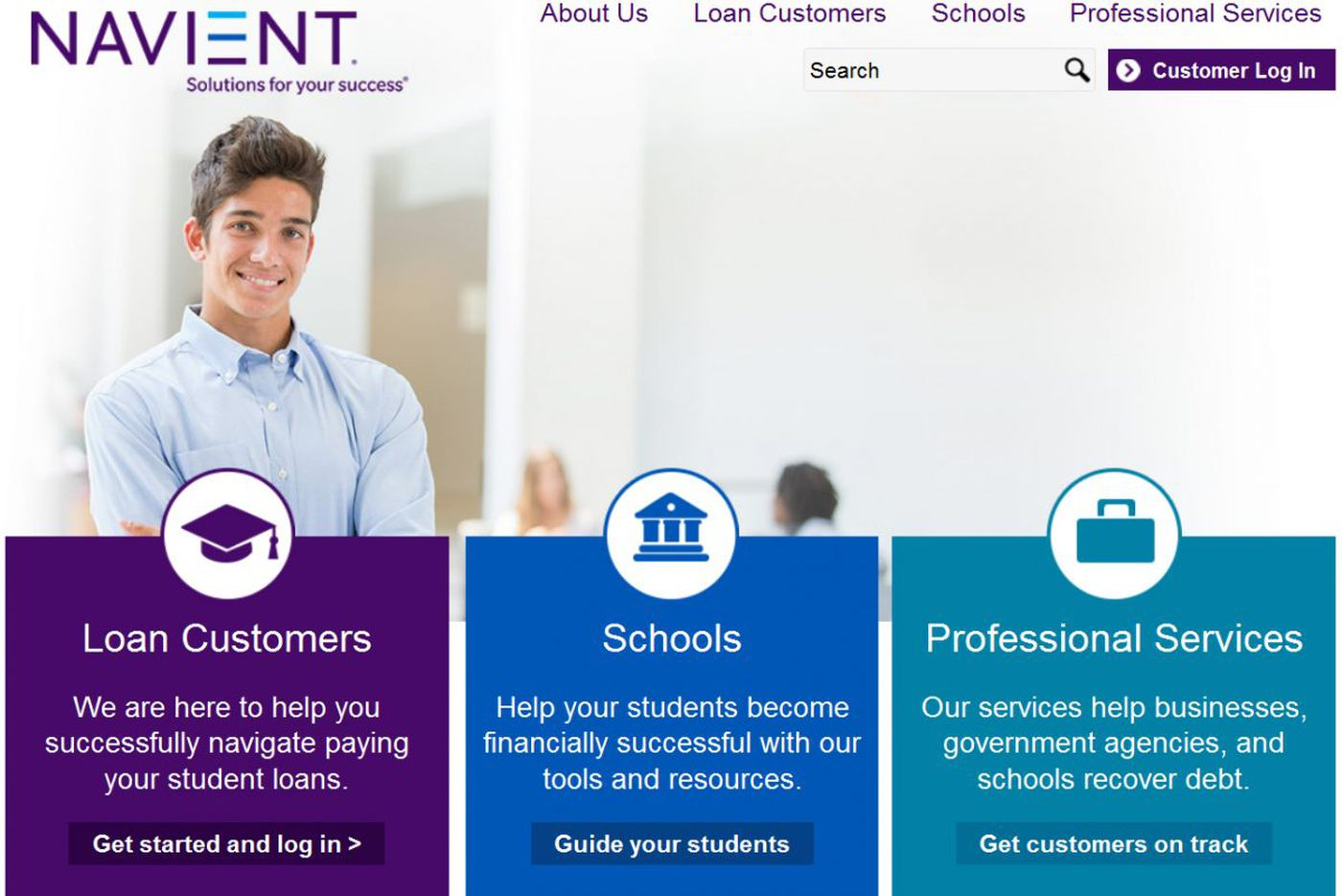 Will students and co-signer parents get money back as Pa. AG sues Navient?