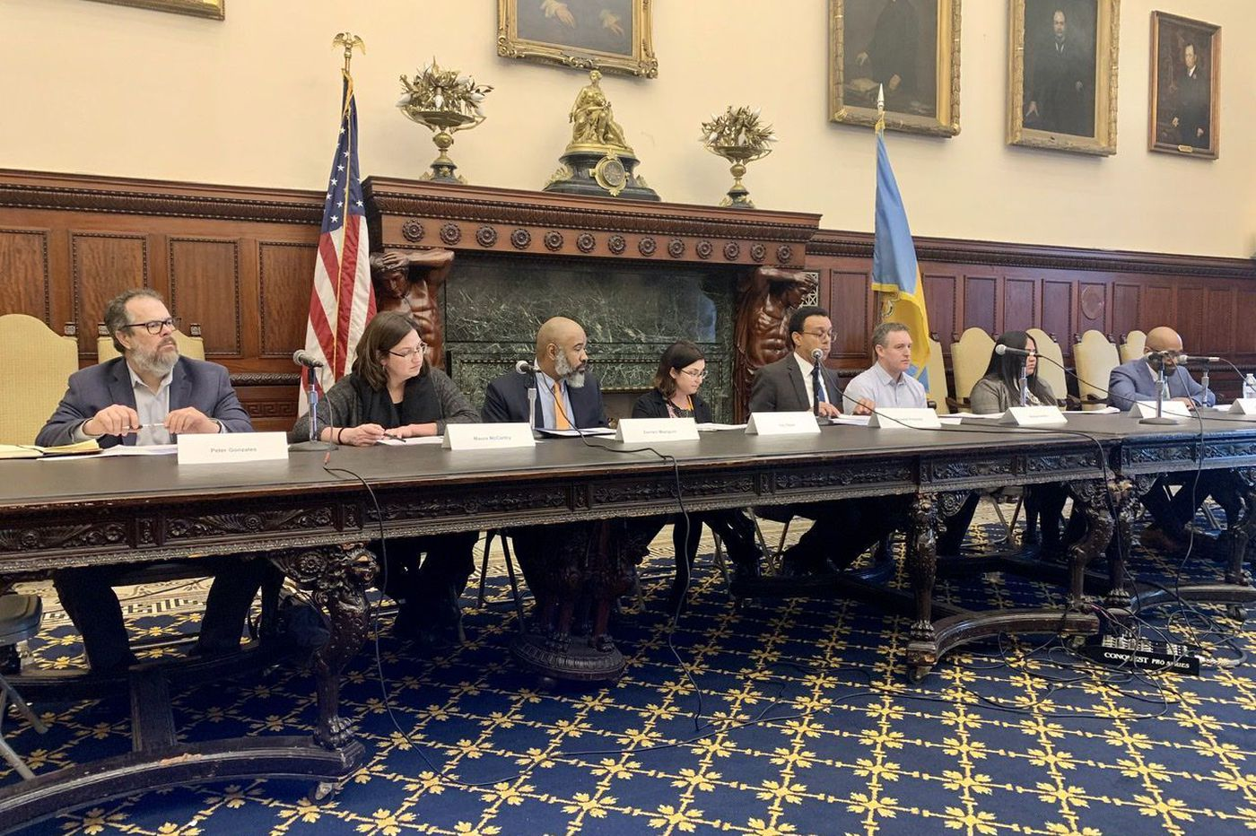 New faces on the Philly school board? Mayor's nominating panel submits 27 names.