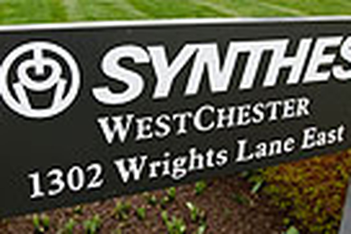 Synthes sued over deaths in connection with bone cement
