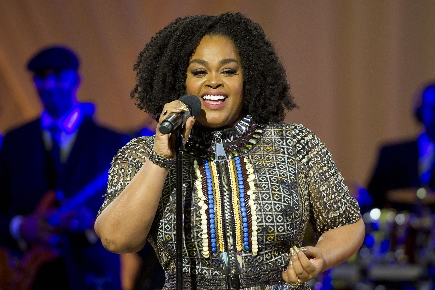 Jill Scott joins cast of Paramount Network's 'First Wives Club'