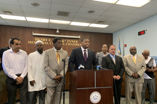 'Deep-seated racial bias': Atlantic City officials blast effort to change form of government