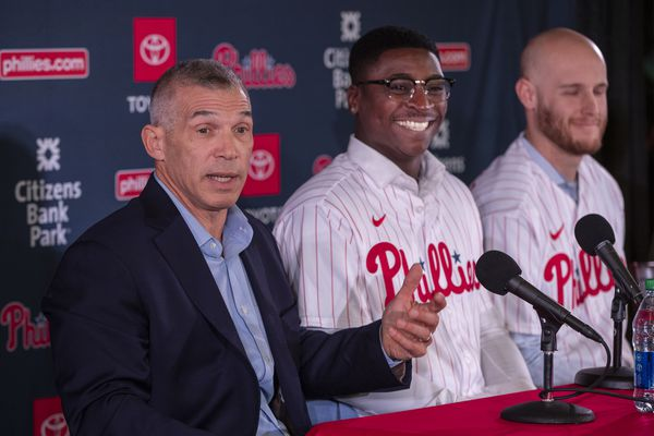Phillies' approach to luxury tax tied to team's on-field performance | Extra Innings