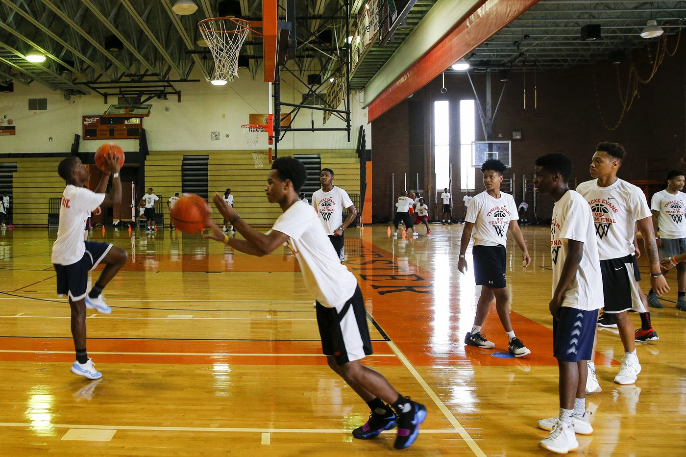 Tyreke Evans to host free basketball camp in Chester