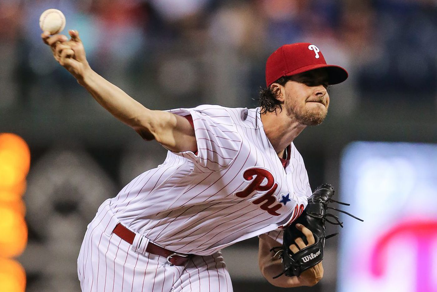 Conditions could be prime for Phillies, Aaron Nola to pursue long-term contract | Matt Gelb