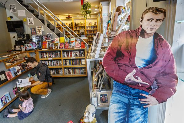 Why LGBTQ bookstores, such as Philadelphia's Giovanni's Room, are a lifeline for queer teens