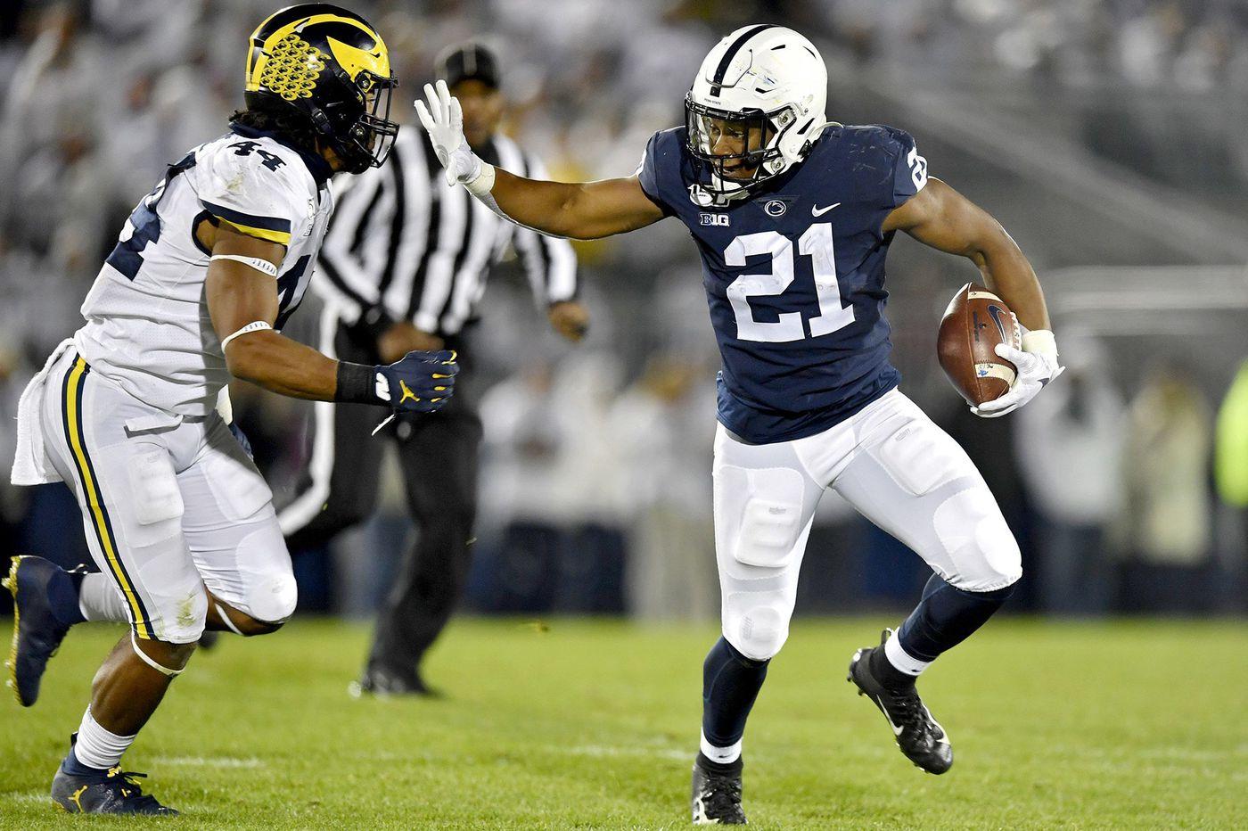 Cotton Bowl, Penn State vs. Memphis: Our predictions