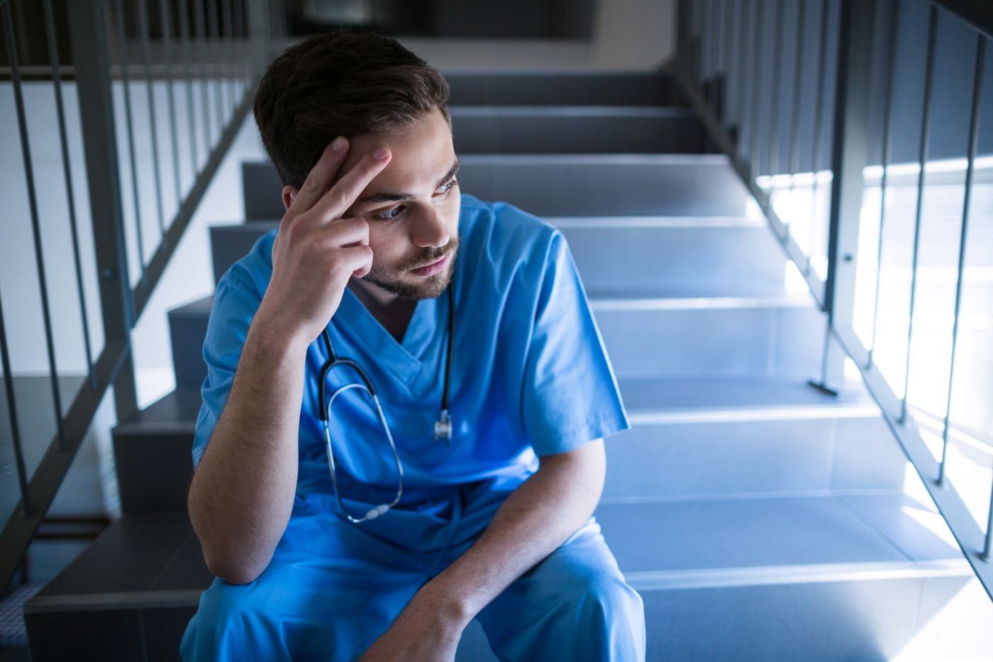 One in three nurses says patient safety 'unfavorable' at hospitals, Penn study finds