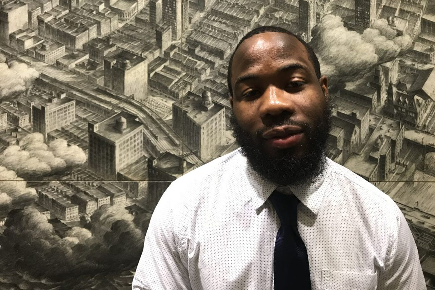 Judge approves Philly DA's request, clears man of murder after 11 years behind bars
