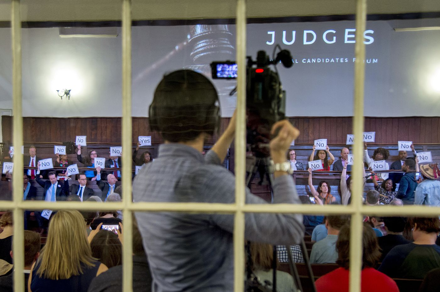 What's at stake in judicial elections | Editorial