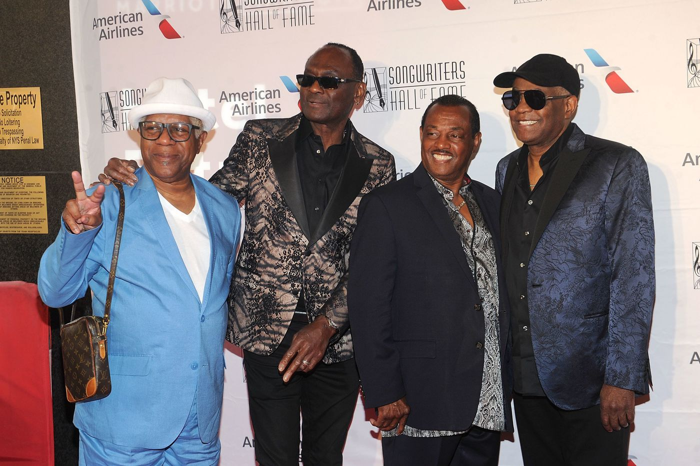Kool & the Gang to receive 2019 Marian Anderson Award on group's 50th anniversary