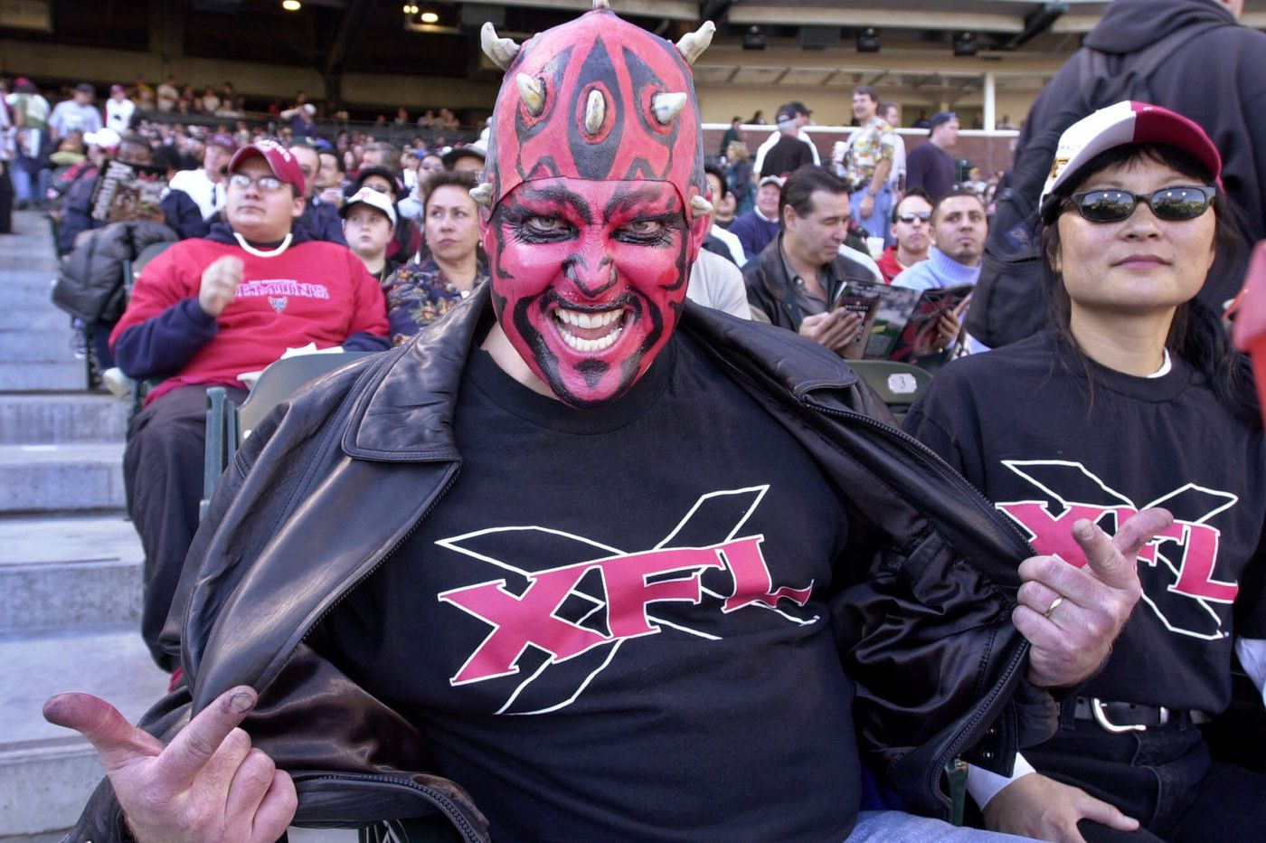 XFL, ahead of 2020 kickoff, announces eight cities to host teams