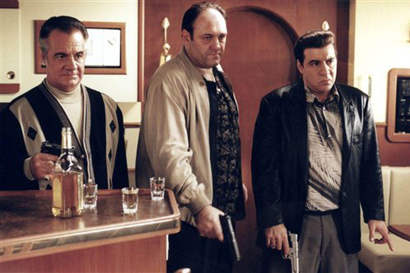 Sopranos finale: Unfuggeddable?