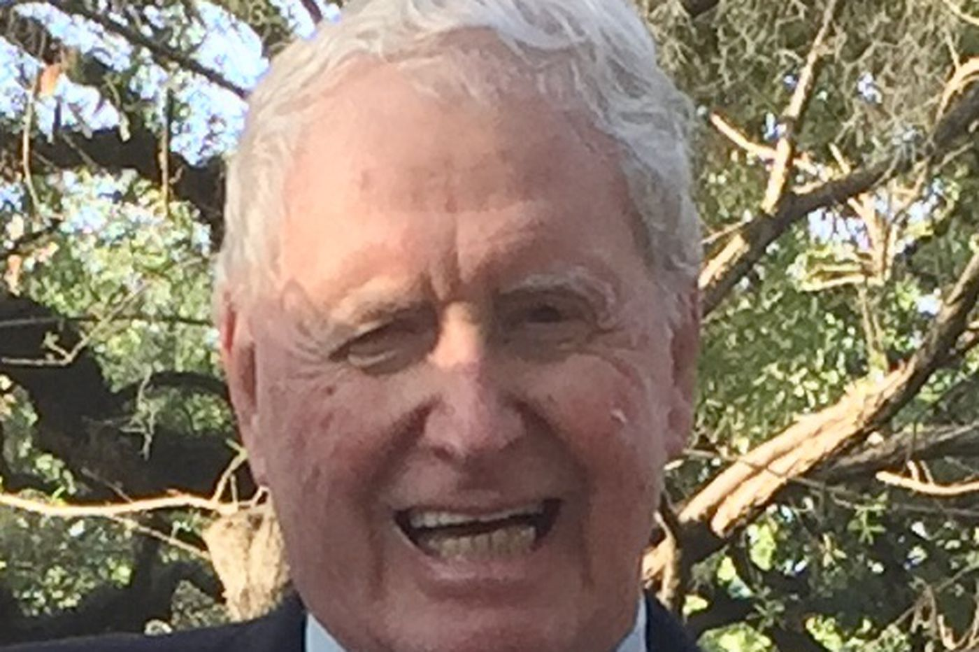 John P. Callahan, an executive who led the New Jersey division of state auditor, dies at 86