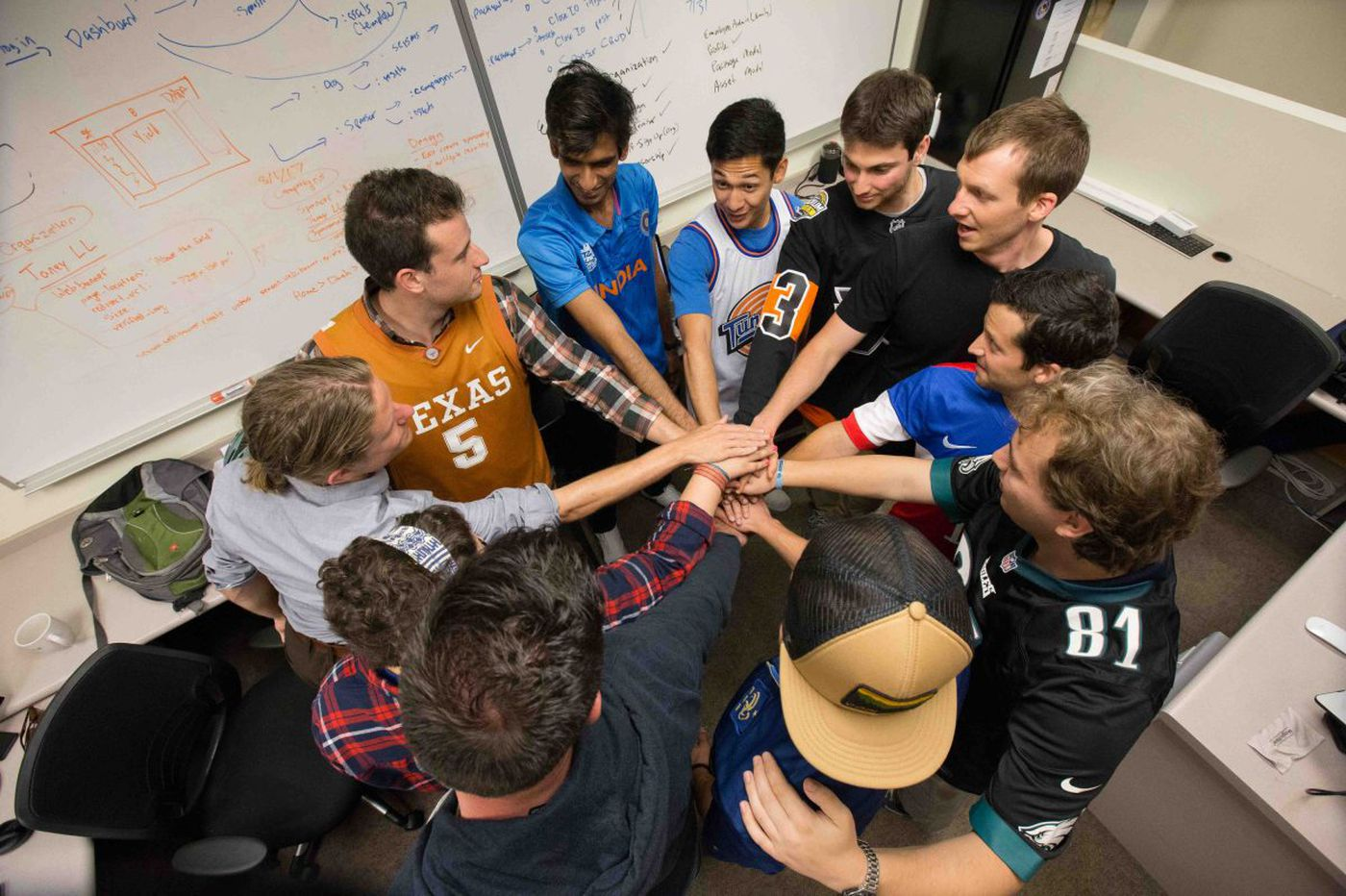 How the start-up LeagueSide aims to fund and shake up youth sports
