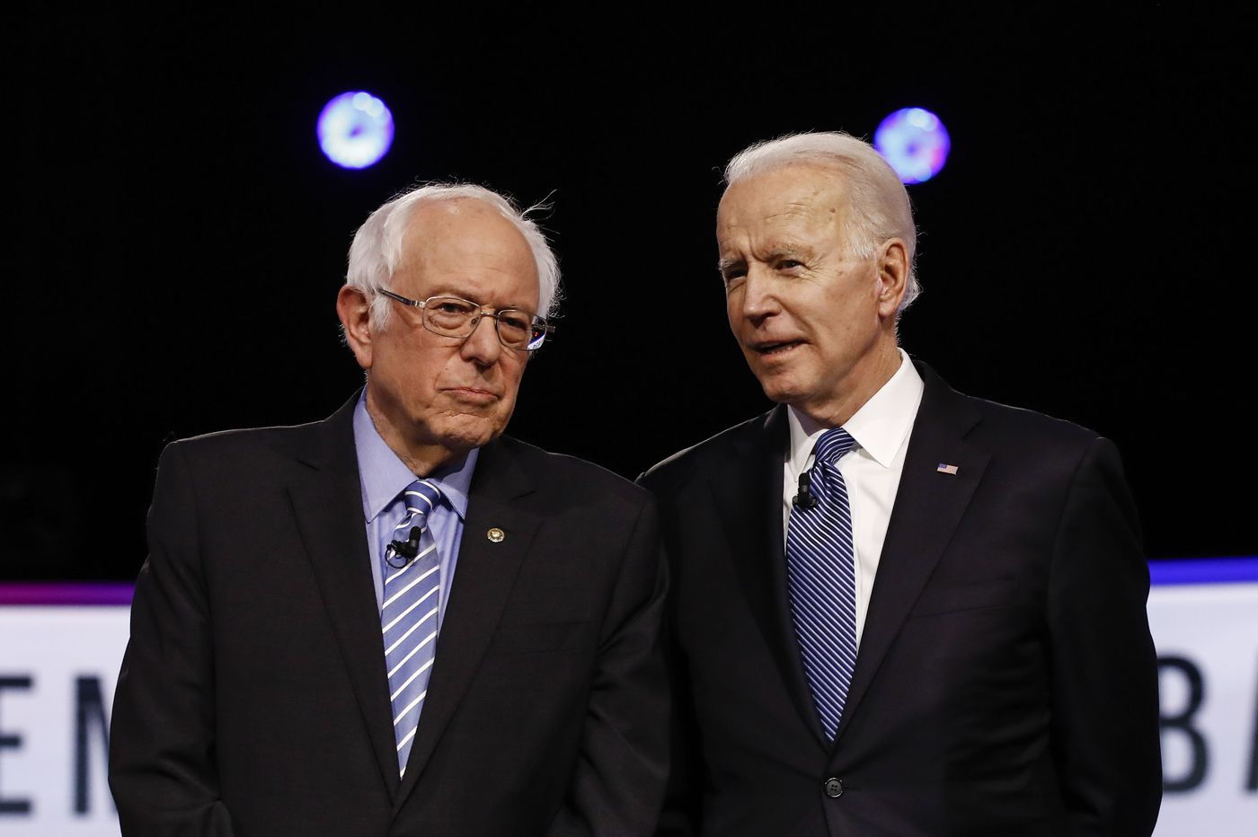 Biden-Sanders group serves familiar Democratic proposals