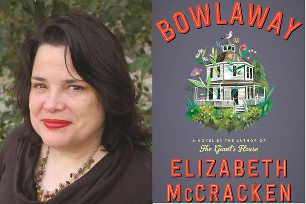 'Bowlaway' by Elizabeth McCracken: The subject is love, because the subject is bowling