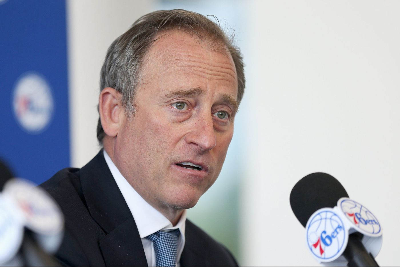Sixers owner Josh Harris doesn't seem to know how to run a stable franchise | Mike Sielski