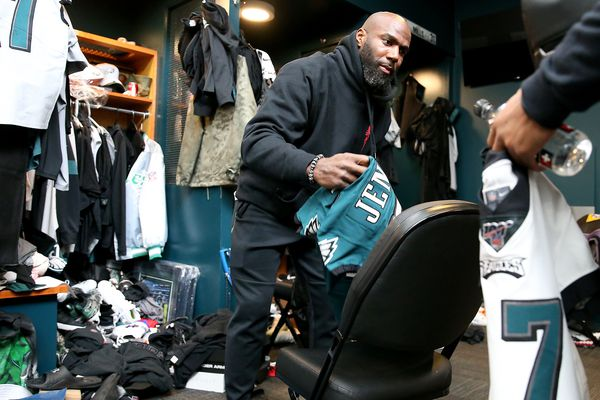 Joe Banner: Eagles need to pay Malcolm Jenkins, and quick