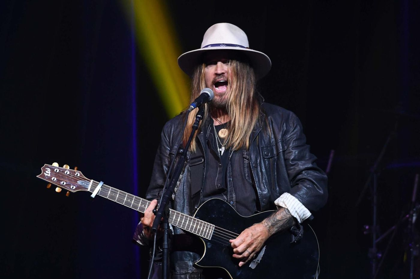 Billy Ray Cyrus makes 'Old Town Road' his own at the Borgata | Concert review