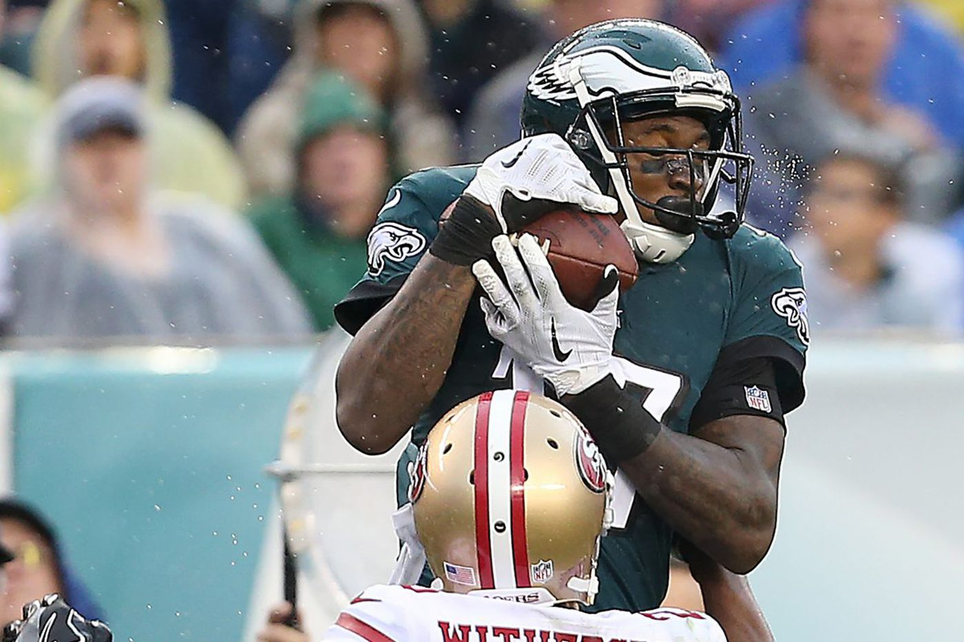 Eagles-49ers: What we learned